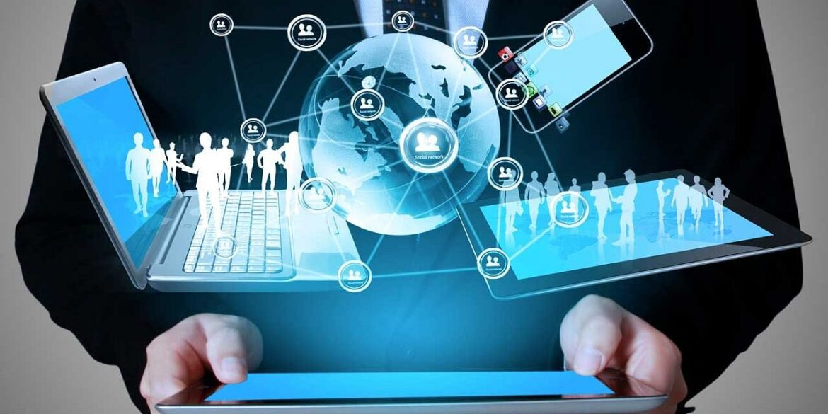 Know About The Benefits Through The Bond Between The Technology And Society