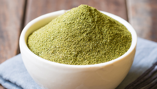 A wide range of kratom products is available to meet the requirements of the clients.