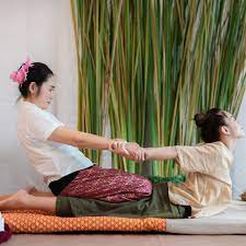Best Tips of Thai Massage is Total Relaxation