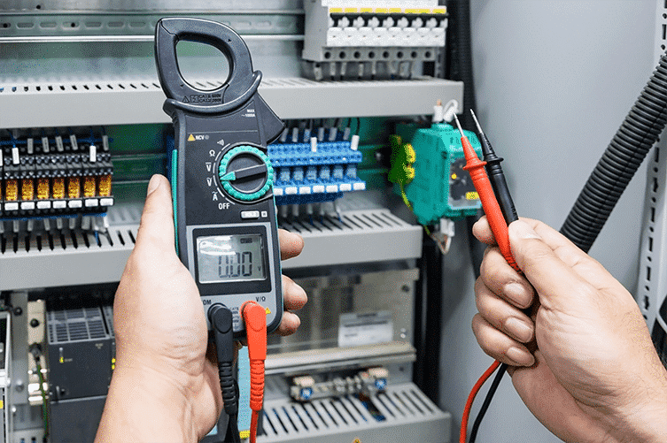 Searching for good electric professionals in your place